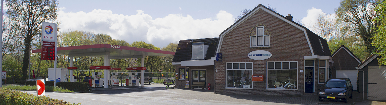 Bast Driedorp